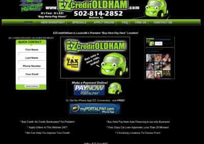 EZ Credit Oldham